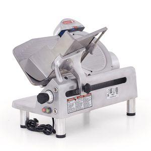 Rebanadora de Carnes Torrey ideal para gran volumen con Cuchilla de 330mm - RMS-330