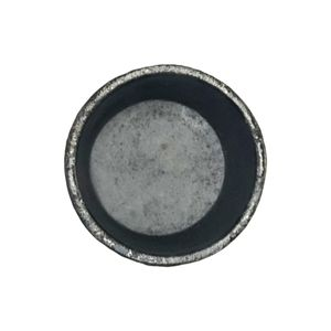 Cazuela de Hierro Fundido JCE Hierro Fundido de 8.5 cm color Negro- JCE002