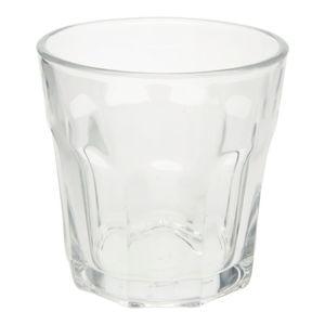 Vaso Barcelona Whisky de Cristal Comsantos de 265 ml- 305