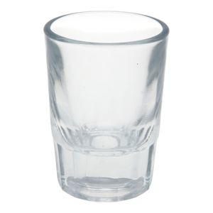 Vaso Whisky Shot de Cristal Comsantos de 59 ml- 376