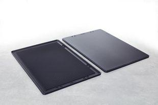 Bandeja para parrilla y para pizza RATIONAL de 40 x 60 cm- 60.71.237