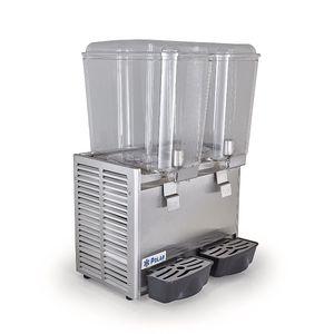 Dispensador de Bebidas Polar con dos tazones- DB-18x2