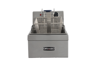 Freidora eléctrica Drago de 4 litros- FE-5