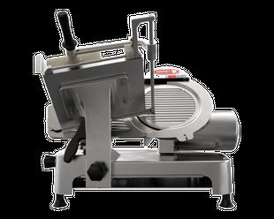 Rebanadora de Carnes Torrey ideal para gran volumen con Cuchilla de 350mm - RMS-350
