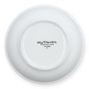 Bowl de Cerámica Anfora 12 cm color Blanco- VNS12JK00